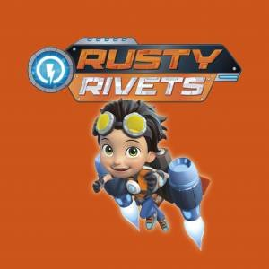 Rusty Rivets: Rex Rescue