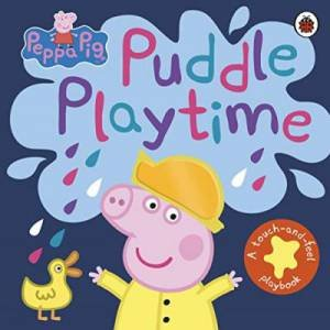 Peppa Pig: Puddle Playtime by Various