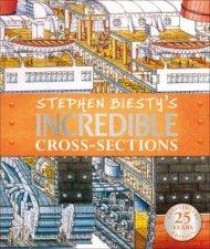 Stephen Biestys Incredible CrossSections