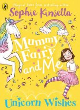Mummy Fairy And Me Unicorn Wishes