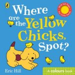 Where Are The Yellow Chicks Spot