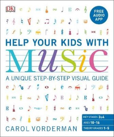Help Your Kids With Music by Various