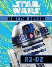 Star Wars Meet the Heroes R2D2