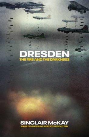 Dresden by Sinclair McKay