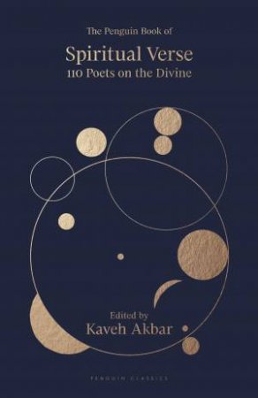The Penguin Book Of Spiritual Verse by Various