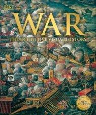 War The Definitive Visual History