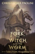 The Fork The Witch And The Worm