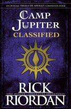 Camp Jupiter Classified A Probatios Journal
