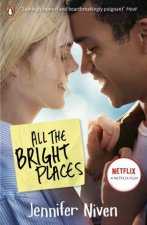 All The Bright Places Film TieIn