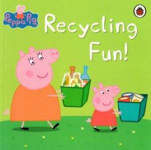 Peppa Pig: Recycling