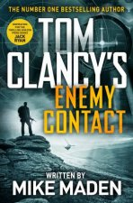 Tom Clancy's Enemy Contact by Mike Maden