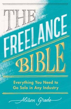 The Freelance Bible