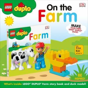 LEGO: DUPLO On The Farm by Various
