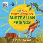 The Very Hungry Caterpillars Australian Friends