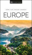 Eyewitness Travel Guide Europe