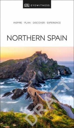 Eyewitness Travel Guide: Northern Spain