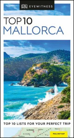 Eyewitness Travel: Top 10 Mallorca