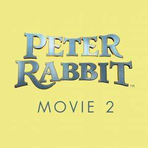 Peter Rabbit Movie 2 Picture Book