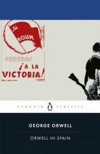 Orwell In Spain
