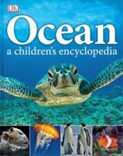 Ocean A Childrens Encyclopedia