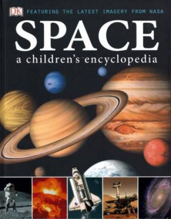 Space: A Children's Encyclopedia by Various