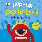 PopUp Peekaboo Monsters