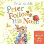 Peter Follows His Nose Scratch  Sniff