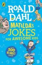 Matildas Jokes For Awesome Kids