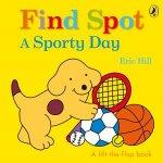 Find Spot Spot Gets Sporty