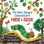 The Very Hungry Caterpillars HideAndSeek