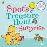 Spots Treasure Hunt Surprise