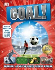 Goal Football As Youve Never Seen it Before