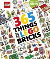 LEGO  365 Things To Do With LEGO  Bricks