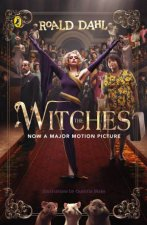 The Witches Film TieIn
