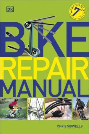 Bike Repair Manual