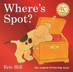 Wheres Spot
