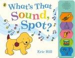 Whats That Sound Spot