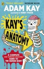Kays Anatomy