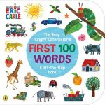 The Very Hungry Caterpillars First 100 Words