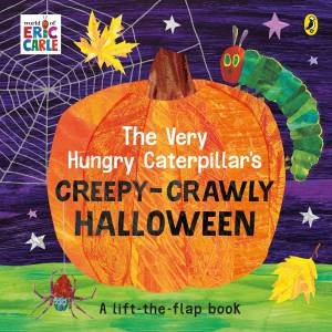 The Very Hungry Caterpillar's Halloween
