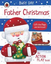 Busy Day Father Christmas
