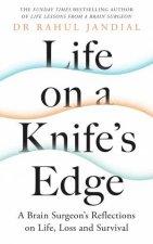 Life On A Knifes Edge