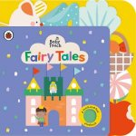 Baby Touch Fairy Tales