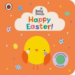 Baby Touch: Happy Easter! by Various