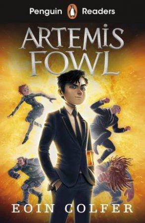 Artemis Fowl (ELT Graded Reader)