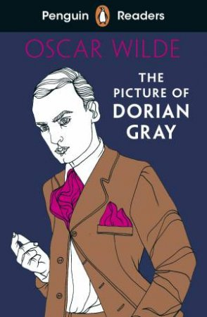 The Picture Of Dorian Gray (ELT Graded Reader)