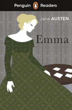 Emma (ELT Graded Reader)