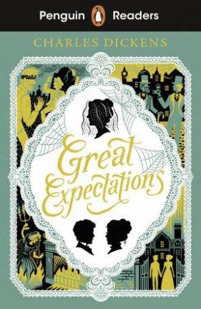Great Expectations (ELT Graded Reader)