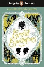 Great Expectations ELT Graded Reader