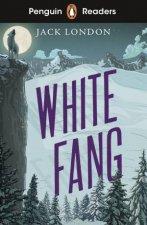 White Fang ELT Graded Reader